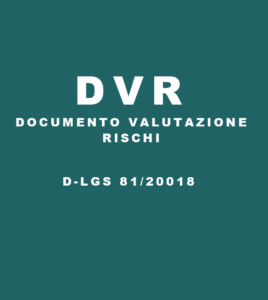 DVR standardizzato per officina